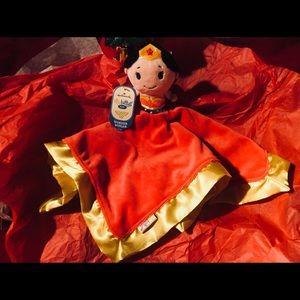 Wonder Woman Itty Bitty